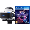 Sony + kamera + VR Worlds (PSN voucher)