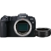 Canon RP tělo + adapter + dárky