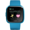 Fitbit Versa Lite - Marina Blue Band / Marina Blue Case