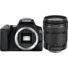 Canon 250D + 18-135 IS STM