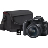 Canon 250D + 18-55 + SB130 + 16GB karta