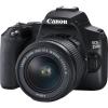 Canon 250D + 18-55 DC III