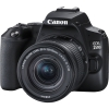 Canon 250D + 18-55 IS STM