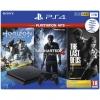 Sony 1 TB + Horizon: Zero Dawn + The Last of Us + ...