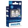 Philips X-tremeUltinon LED W5W, 2ks
