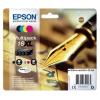 Epson 16XL, 450/500 stran - CMYK