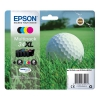 Epson 34XL, 950/1100 stran - CMYK