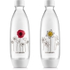 SodaStream FUSE DUO PACK 1l
