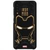 Samsung Smart Cover Iron Man na Galaxy A50