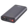 GND 20000 mAh, displej, USB-C PD 18W, me...
