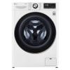 Pračka LG Vivace F4WV910P2 parní bílá