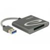 DeLock USB 3.0/XQD 2.0