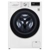 Pračka LG Vivace F4WN508S1 bílá