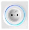 Fibaro Walli outlet, Z-Wave Plus