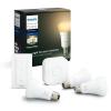 Philips Bluetooth 9W, E27, White Ambiance + Switch...