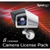 Synology Camera License Pack 8x