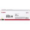 Canon CRG 055 H, 5900 stran