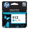 HP 912, 315 stran