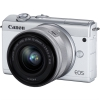 Canon M200 + EF-M 15-45 IS STM