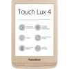Pocket Book 627 Touch Lux 4 Limitovaná edice s obalem