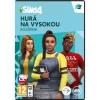 EA The Sims 4 - Hurá na vysokou