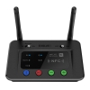 Evolveo AudioConverter XS, DAC s Bluetooth vysílač...