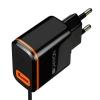 Canyon 1xUSB, USB-C kabel 1m