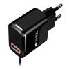 Canyon 1x USB, Micro USB kabel 1m
