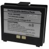 Náhradní LI-ION baterie 2000mAh k přenosným tiskár...