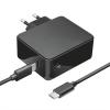 Trust Maxo 61W pro notebooky Apple Macbook, USB-C PD