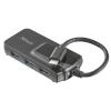 Trust Oila USB-C/4x USB 3.1