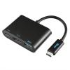Trust USB-C/HDMI, USB 3.1, USB-C PD