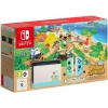 Nintendo Switch s Joy-Con v2 - Animal Crossing bundle