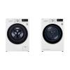 Set (Sušička prádla LG RC81V9AV3Q) + (Pračka LG Vi...