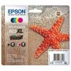 Epson T603 XL, 350/500 stran, CMYK