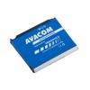 Avacom pro Samsung SGH-G800, S5230 Li-Ion 3,7V 1000mAh