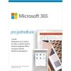 Microsoft 365 pro jednotlivce CZ