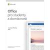 Microsoft Office 2019 pro studenty a domácnosti CZ