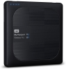 Western Digital Wireless Pro 2TB černý