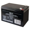 EMOS bezúdržbový 12 V/12 Ah, faston 6,3 mm