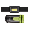 EMOS Sada LED čelovky a kempingové LED svítilny