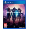 SQUARE ENIX PlayStation 4 Outriders Day One Edition