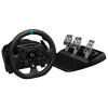 Logitech G923 Racing Wheel and Pedals pro Xbox One...