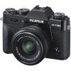 Fujifilm X-T30 + XC15-45 mm