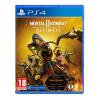 Ostatní PlayStation 4 Mortal Kombat XI Ultimate