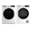 Set (Pračka ETA 355490000) + (Sušička prádla ETA 3...