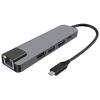 WG USB-C/HDMI, RJ45, 2x USB 3.0, USB-C