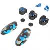 Thrustmaster eSwap X Blue Pack, 7 modrých modulů pro eSwap X Pro Controller