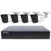 Hikvision HiWatch Network KIT HWK-N4142BH-MH