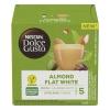 NESCAFÉ Almond Flat White 12Caps